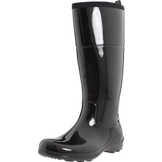 Kamik Womens Ellie Rain Boots Rubber Wellington
