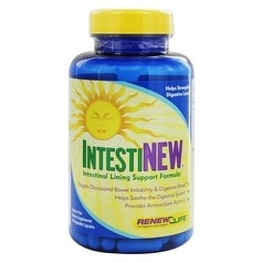Renew Life Formulas - IntestiNew (90 caps)