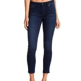 Joe's NEW Blue Women's Size 29 Slim Skinny Ankle 5-Pocket Jeans