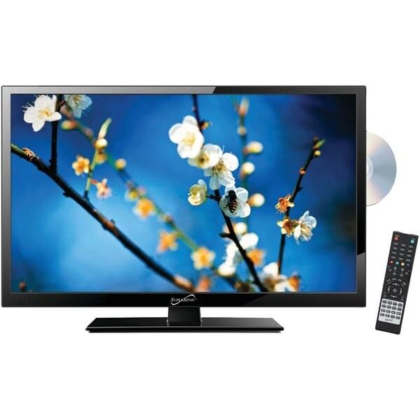"Supersonic SC-2212 22"" 1080p AC/DC LED TV/DVD Combination"