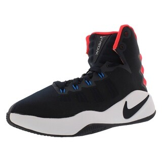 size 40 d9af9 3587d Shop Nike Hyperdunk 2016 (Gs) Junior s Shoes - On Sale - Free Shipping  Today - Overstock - 22401185