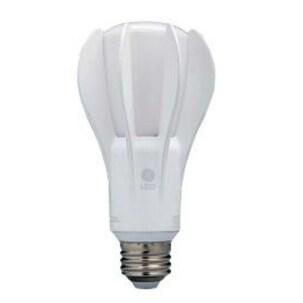 GE 92120 3 Way LED Light Bulb, 120 Volt