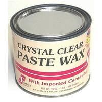 Staples 211 Paste Wax, 1 lbs