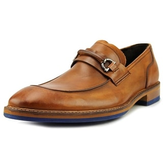 Kenneth Cole Reaction Ur Self   Round Toe Leather  Loafer