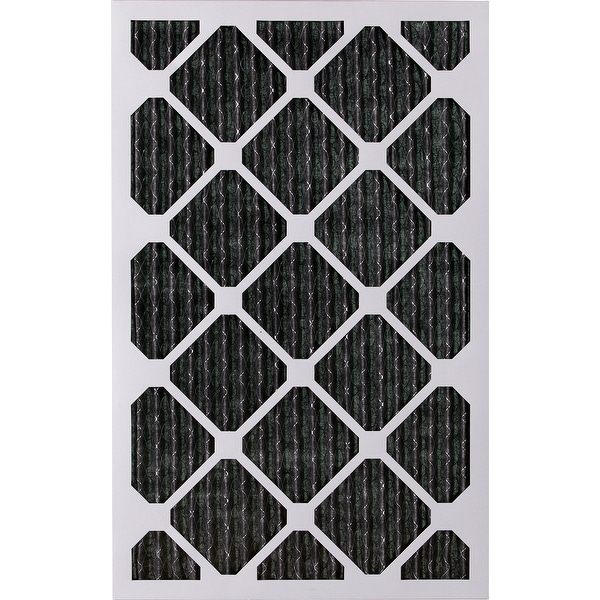 Nordic Pure 20x36x1 Exact MERV 12 Pleated AC Furnace Air Filters 1 Pack