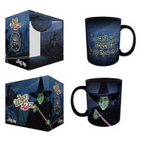 Wizard of Oz Witch Can't Wait 11oz Mug