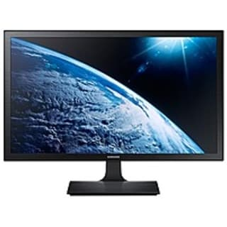Samsung LS27E310HSG 27-inch LED Computer Monitor - 1080p - 1000:1 (Refurbished)