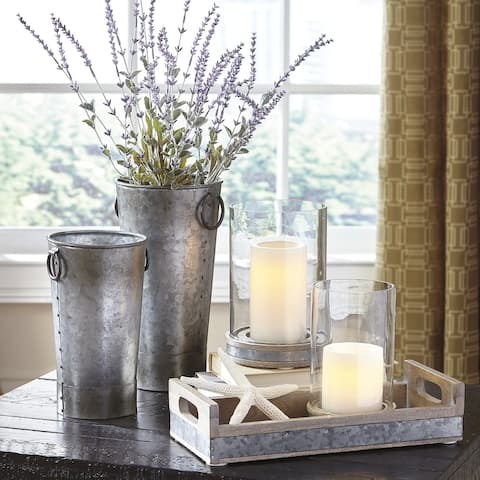 Donae Modern Farmhouse Accessory Set - 5 Piece
