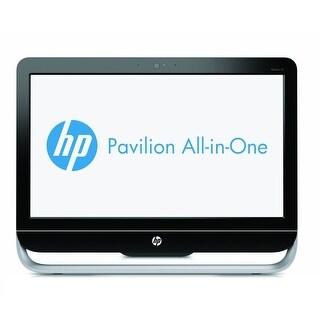 "Manufacturer Refurbished - HP 23-B034 23"" AIO Desktop AMD A6-5400K 3.6GHz 6GB 1TB Windows 10"