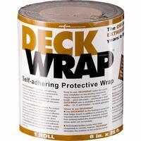 MFM Building Products 6X75 Powerbond Deckwrap 54106 Unit: ROLL