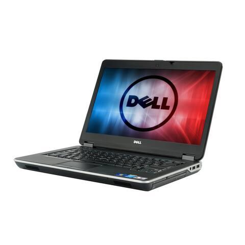 Dell E6440 i5-4300M 2.6GHz 8GB 500GB Win 10 Pro Refurbished