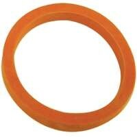 "Danco 36646B Rubber Slip Joint Washer,1-1/2""x1-1/4""Idx3/16"""