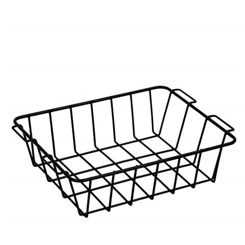 Nice CKR-512207 Wire Basket for 75 qt. Nice Coolers, Black