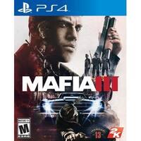 Mafia III  PlayStation 4 (Refurbished)