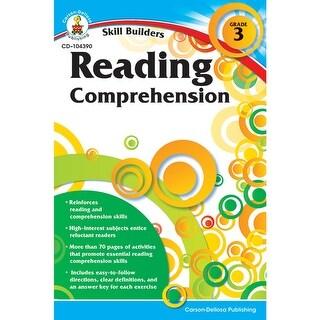 Skill Builders Gr 3 Reading