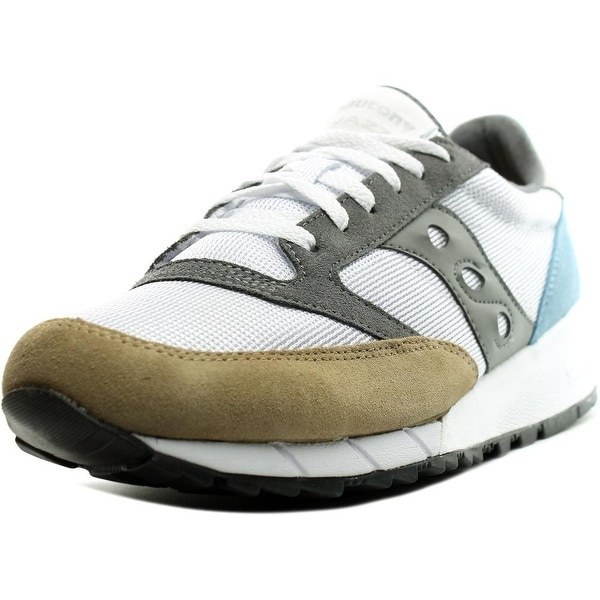 Saucony Jazz 91 Round Toe Synthetic Sneakers