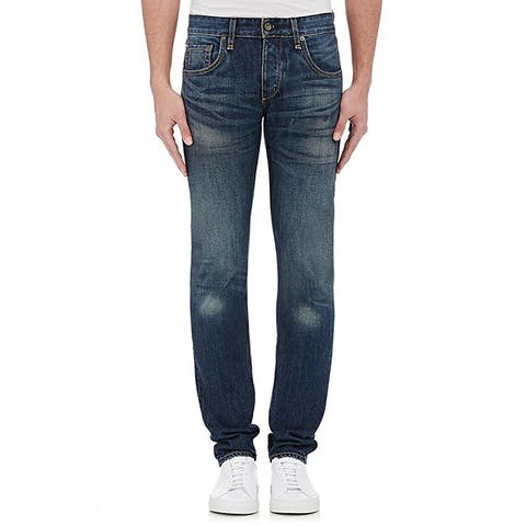 rag and bone Archive Santos Distressed Jeans Size 30