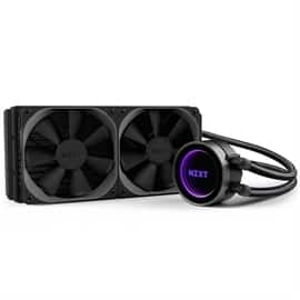 NZXT Accessory KRAKEN X52 LIQUID COOLING ALL-IN-ONE 240MM FOR INTEL AMD