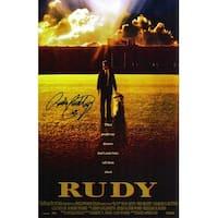 Rudy Ruettiger Rudy 11x17 Movie Poster