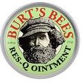 Burt's Bees 100-percent Natural Res-Q Ointment 0.6 oz - Thumbnail 0