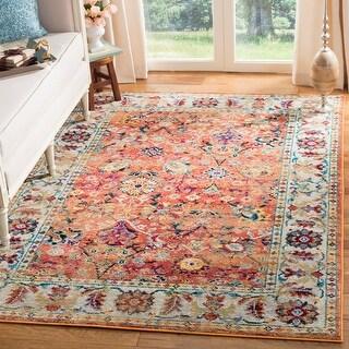 Safavieh Savannah Wenda Boho Oriental Polyester Rug