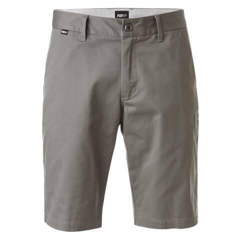 Fox Racing Men's Essex Shorts, Gunmetal, 30