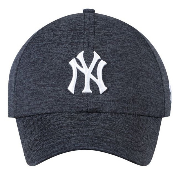 4929d88f410 Shop Under Armour Women s Renegade Twist Stretch Cap Hat MLB NYC (New York  Yankees) - Free Shipping On Orders Over  45 - Overstock - 21545492