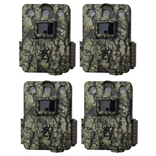 Browning Trail Cameras Command Ops Pro (4-Pack) - Camouflage