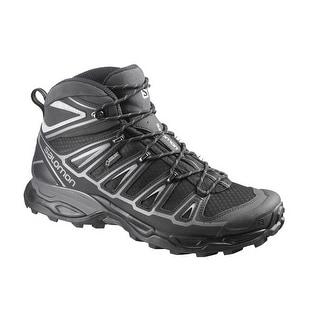 Salomon X-Ultra Mid 2 GTX Hiking Shoes, Men's Gortex