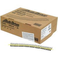 """Simpson Strong-Tie 1-5/8"""" Drywall Screw DWC158PS Unit: BOX"""