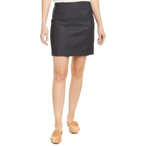 Nicole Miller Stretch Mini Skirt