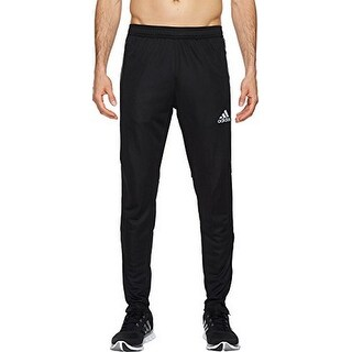 Adidas Mens Tiro 17 Trg Pant, Black/Silver (2 options available)
