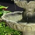 Sunnydaze Classic Tulip 3 Tier Fountain, 46 Inch Tall - Thumbnail 10