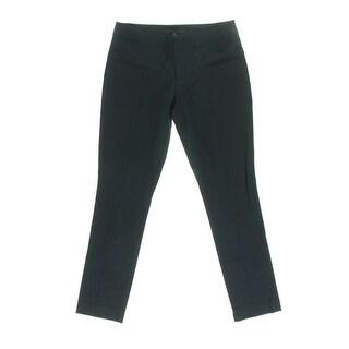 Priory of Ten Womens Dress Pants Wool Plaid - 4