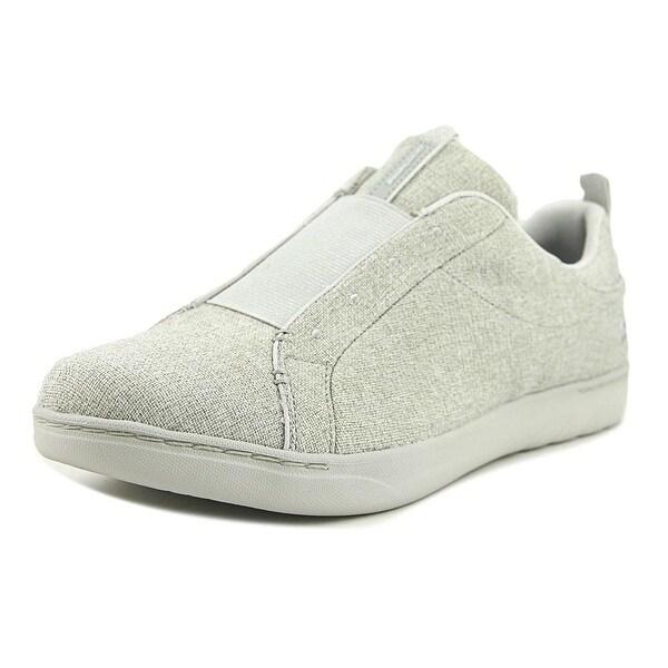 Skechers Millennial - Take Note Women Synthetic Gray Fashion Sneakers