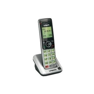 Vtech cs6609 accessory handset for cs65xx/66xx series