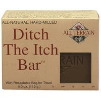 All Terrain 360132 2oz. Ditch The Itch Bar