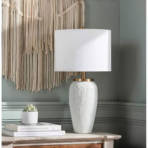 "Ridgemont 27"" Traditional Table Lamp - 27""H x 14""W x 14""D"