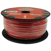 Audiopipe 12 Gauge 100Ft Primary Wire Red