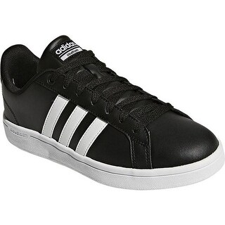 black adidas woman shoes