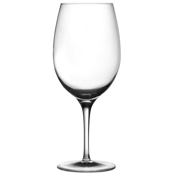 Anchor Hocking 87547L12 Everton Wine Stem Glass, 11 OZ