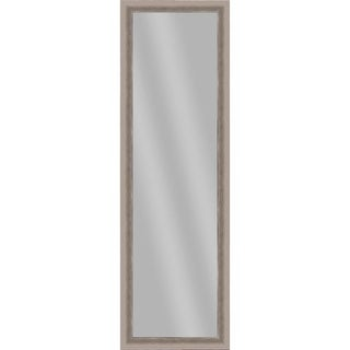 PTM Images 5-13721 51 1/2 Inch x 15 1/2 Inch Rectangular Unbeveled Framed Wall Mirror - N/A