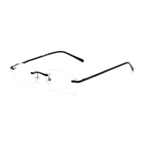 Readers.com The Clinton Hill Oval Reading Glasses