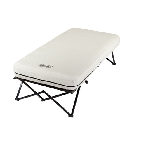 Coleman Twin Framed Airbed Cot Twin Framed Airbed Cot