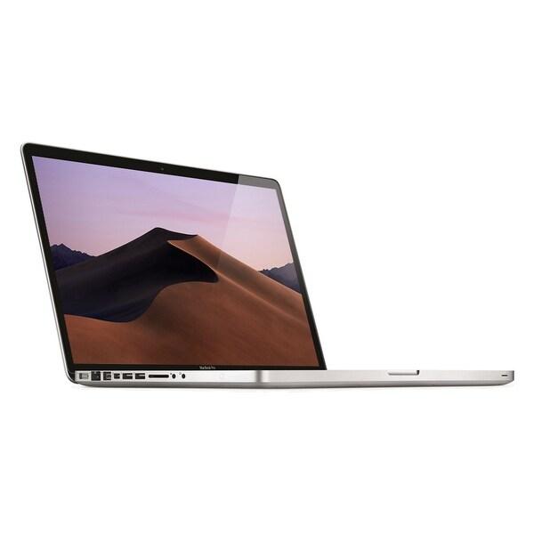 "Grade C Refurbished - 15"" Apple MacBook Pro 2.3GHz Quad Core i7. Opens flyout."