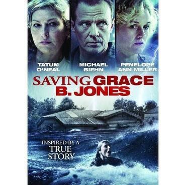 Saving Grace B Jones [DVD]