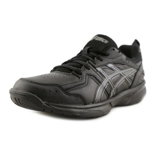 Asics Gel-Acclaim Men Black/Gunmetal/Black Sneakers Shoes