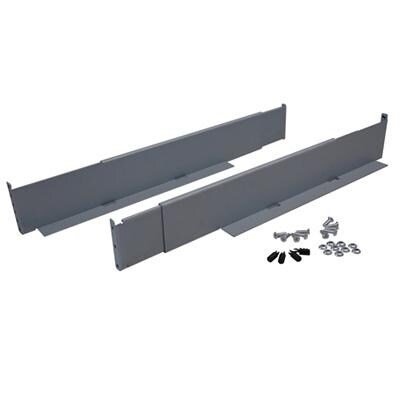 Tripp Lite 4-Post Rack-Mount Installation Kit For Select Rack-Mount Ups Systems (4Postrailkit)