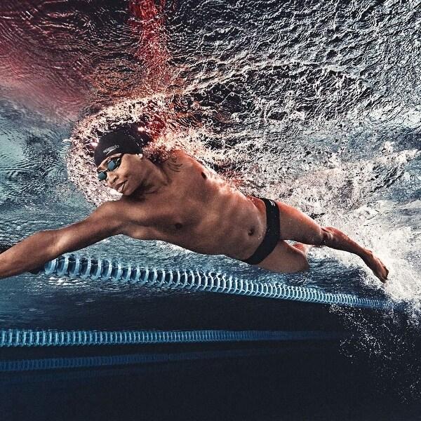 Speedo Male Brief Swimsuit Solid Lycra