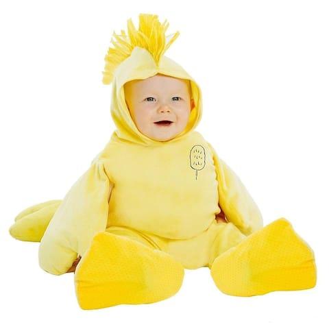 Peanuts Woodstock Infant Costume - Yellow